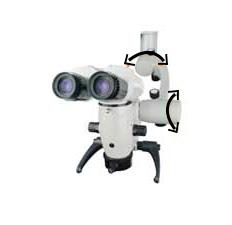 Balanserende mikroskop