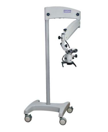 Trilbart stativ mikroskop