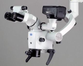 Mikroskop Nikon kamera adapter