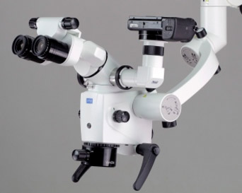 Mikroskop kamera adapter