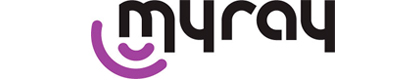 Myray mini logo medenta.no